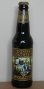 W-n-B Coffee Oatmeal Imperial Stout