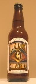 Dominion Spring Brew 2005