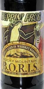 Rocky Mountain B.O.R.I.S.