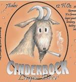 Cinderbock