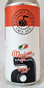 Achromatic - Mexican
