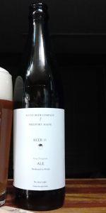 Hop Program - Beer IV
