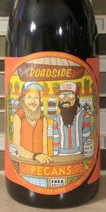 Arizona Wilderness Brewing Co. / Jester King Buford's Roadside Wares