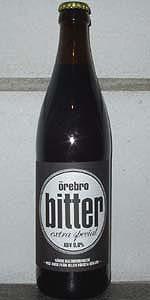 Örebro Bitter