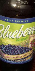 Blueberry Wheat (Harvest Series)