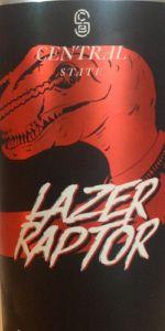 Lazer Raptor