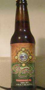 Blue Point Crop Circle Extraterrestri - Ale Amber Ale