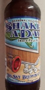 Shake A Day