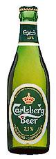 Carlsberg Beer 3,5%