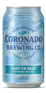Easy Up Pale Ale