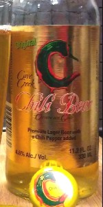cave creek chili beer