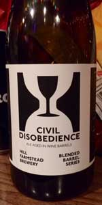 Civil Disobedience #17