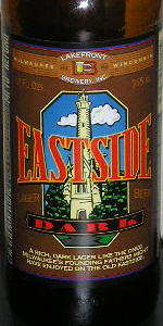 Eastside Dark