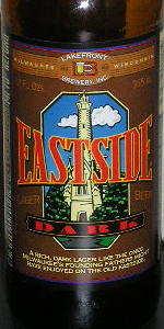 Eastside Dark