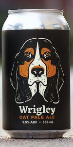 Wrigley Oat Pale Ale
