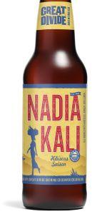 Nadia Kali Hibiscus Saison