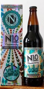 N10 Anniversary Imperial Blended Ale