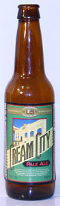 Cream City Pale Ale