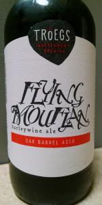 Flying Mouflan - Oak Barrel-Aged