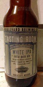 Tasting Room Series: White IPA