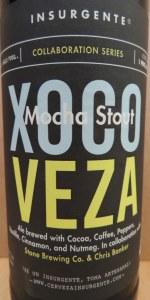 Xocoveza Mocha Stout