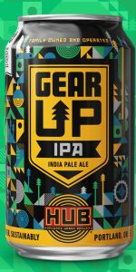 Gear Up IPA