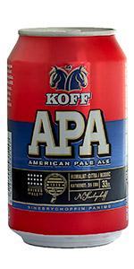 Koff APA