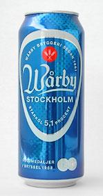 WÃ¥rby Stockholm