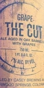 The Cut: Riesling