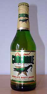 Crocodile Original