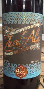 Zard-Alu Sour Apricot
