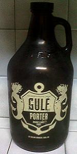 Gulf Porter