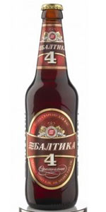 Baltika #4 Original (Dark)