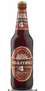 Baltika #4 Original (Dark)