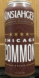 Chicago Common