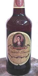 Robert Burns Scottish Ale