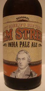 Elm Street IPA