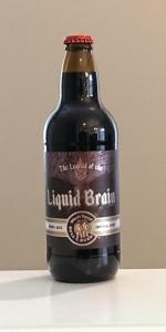 Legend Of The Liquid Brain