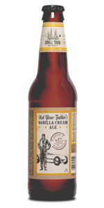 Not Your Father's Vanilla Cream Ale
