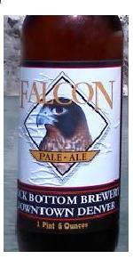 Falcon Pale Ale