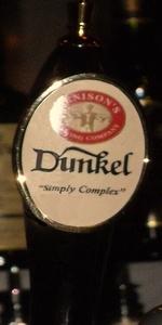 Denison's Dunkel