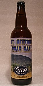 Mt. Nittany Pale Ale