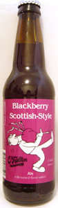 Blackberry Scottish-Style