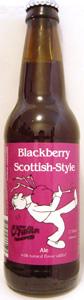 Blackberry Scottish-Style