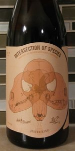 Jester King / Off Color / Side Project - Intersection Of Species