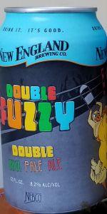 Double Fuzzy Baby Ducks