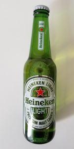 Beautiful Heineken Premium Light Lager ...