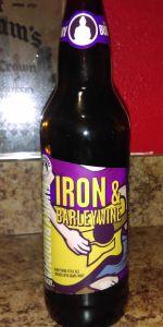 Iron & Barleywine