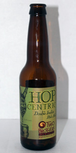 Hop Centric Double India Pale Ale