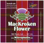 MacKrokenFlower